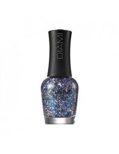 [ Diami ] Can Can Blue Prizm Nail Polish 14ml