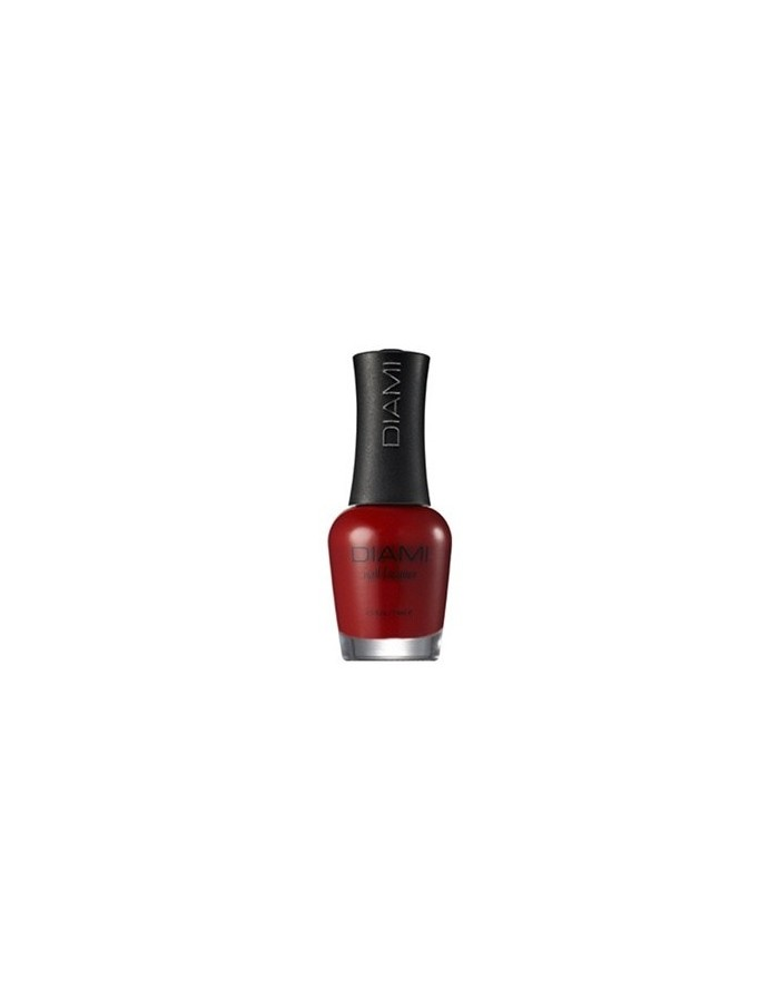 [ Diami ] Can Can Red Top Nail Polish 14ml