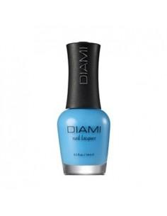 [ Diami ] Emerald Aqua Blue Nail Polish 14ml