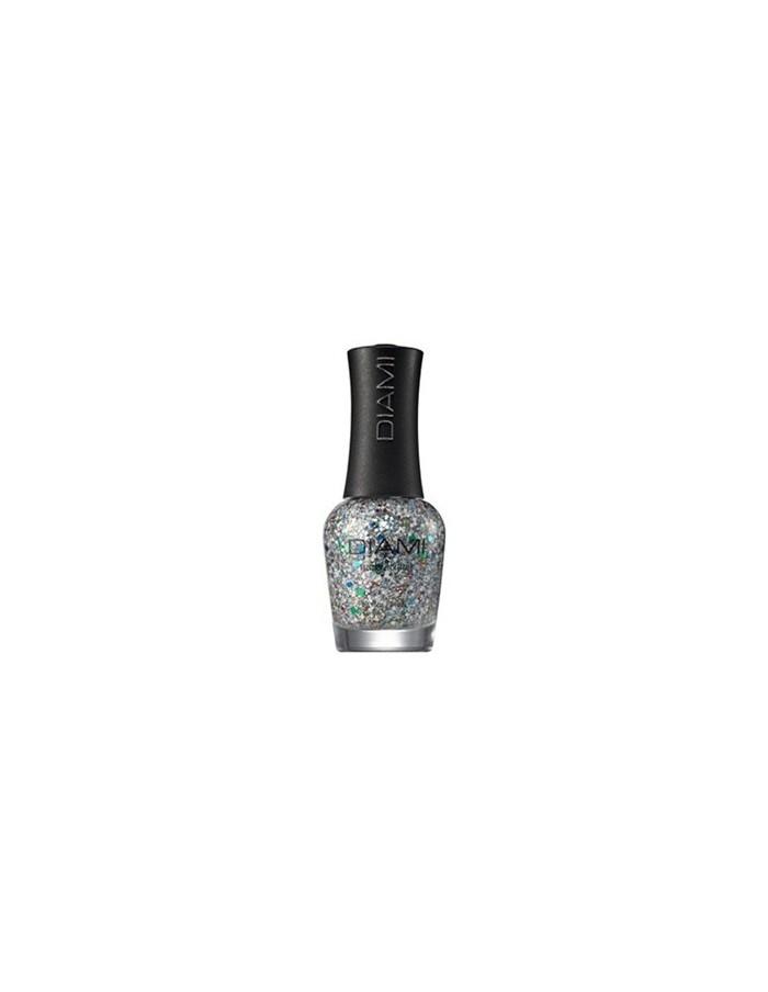 [ Diami ] Emerald Funny Prizm Nail Polish 14ml