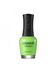 [ Diami ] Emerald Light Green Nail Polish 14m