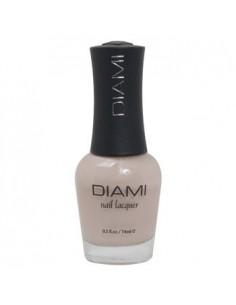 [ Diami ] Lingeri Cool Beige Nail Polish 14ml