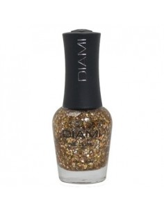 [ Diami ] X-mas Gold Nail Polish 14ml