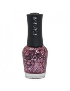 [ Diami ] X-mas Rose Pink Nail Polish 14ml