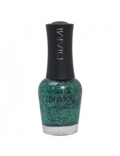[ Diami ] X-mas Green Nail Polish 14ml
