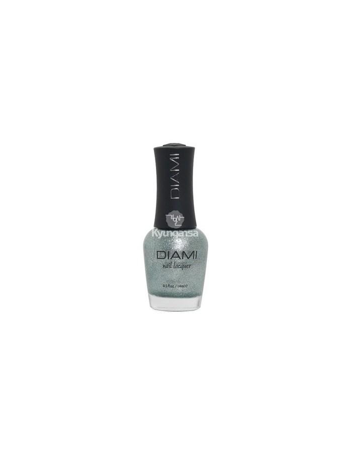 [ Diami ] Carnival Blue Nail Polish 14ml