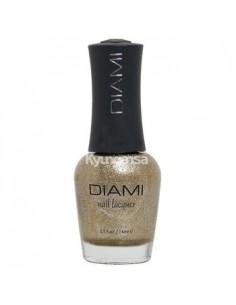 [ Diami ] Carnival Gold Nail Polish 14ml