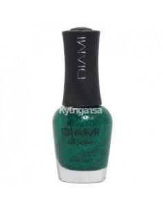 [ Diami ] Club Dark Green Nail Polish 14ml