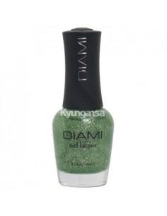 [ Diami ] Club Green Nail Polish 14ml