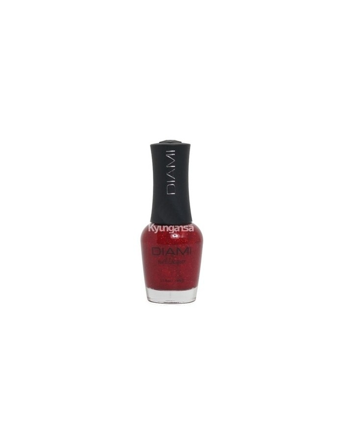 [ Diami ] Club Red Nail Polish 14ml