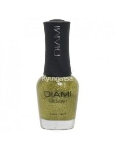 [ Diami ] Club Yellow Nail Polish 14ml