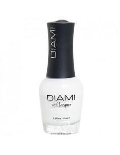 [ Diami ] French White Nail Polish 14ml