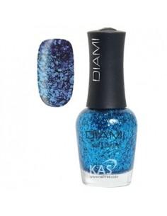 [ Diami ] Fantasy Blue Nail Polish 14ml