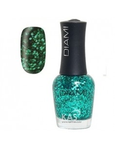 [ Diami ] Fantasy Green Nail Polish 14ml