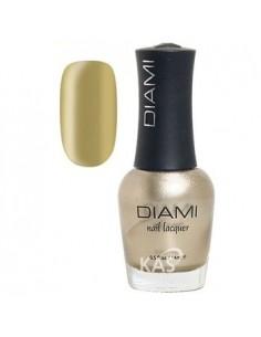[ Diami ] Sexy Gold Nail Polish 14ml