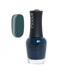 [ Diami ] Office Teal Blue Nail Polish 14ml