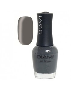 [ Diami ] Office Smoke Gray Nail Polish 14ml