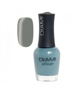 [ Diami ] Office Blue Gray Nail Polish 14ml
