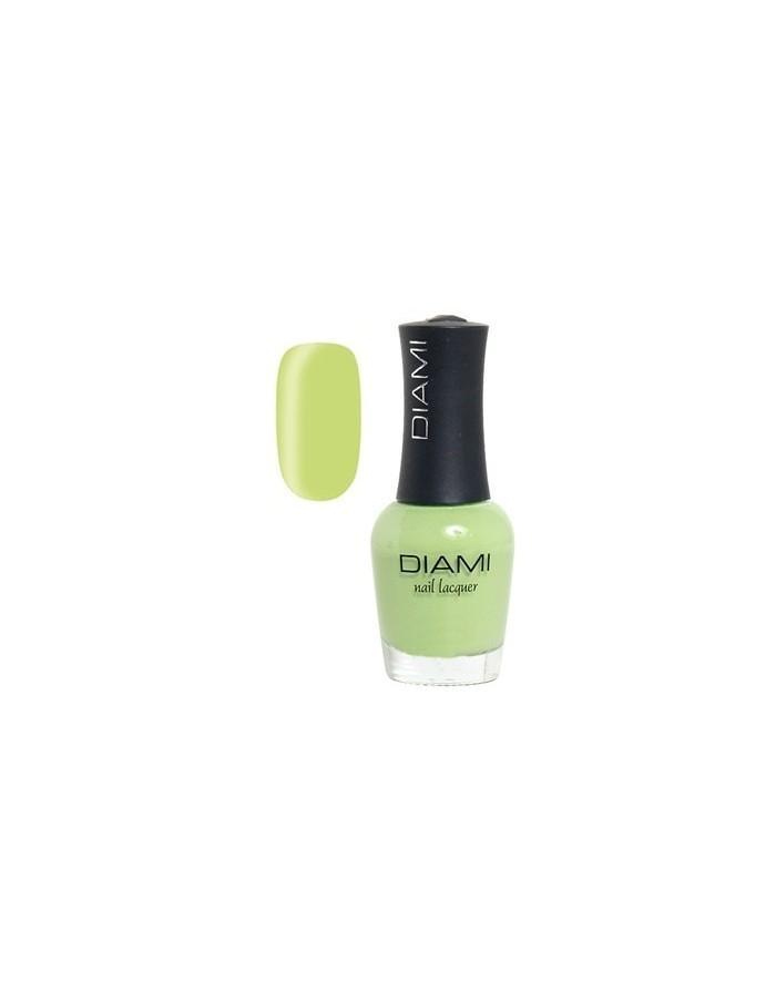 [ Diami ] Family Green Nail Polish 14ml