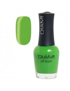 [ Diami ] Sports Green Nail Polish 14ml