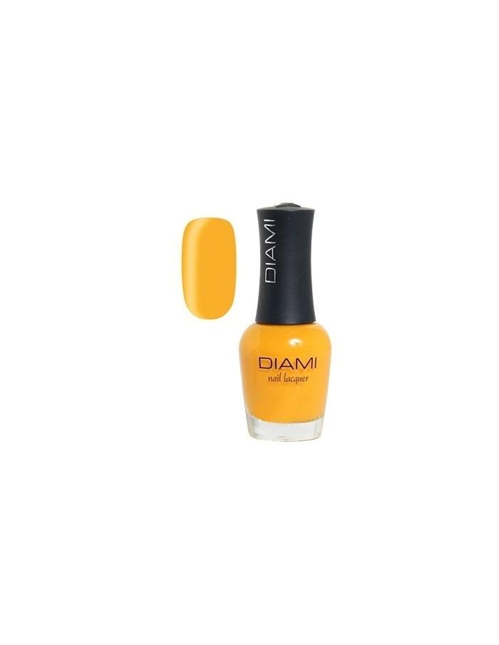 [ Diami ] Sports Yellow Nail Polish 14ml