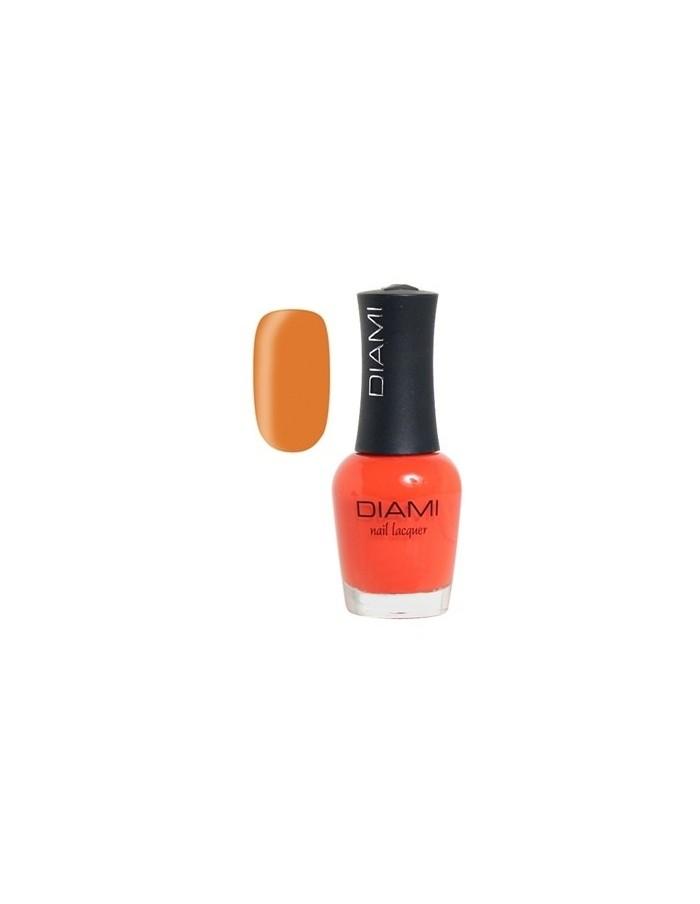 [ Diami ] Sports Orange Nail Polish 14ml
