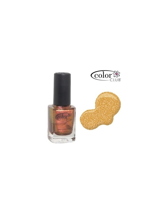 [ Color Club ] Wild And Willing Nail Polish 15ml
