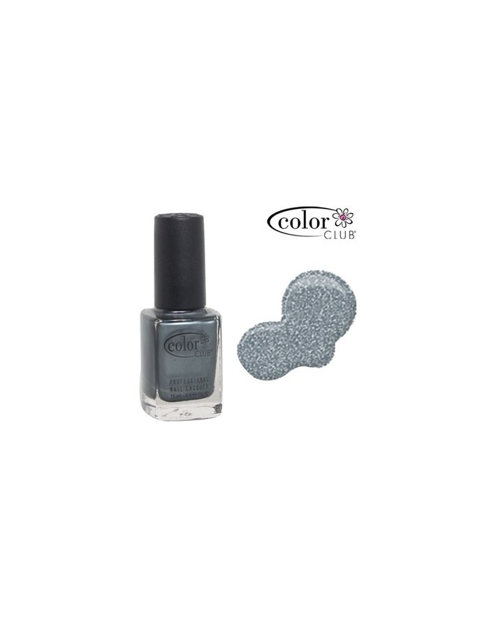 [ Color Club ] On The Wild Side Nail Polish 15ml