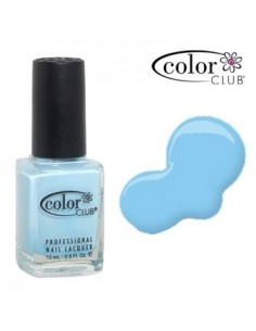 [ Color Club ] Take Me To your Chateau Nail Polish 15ml