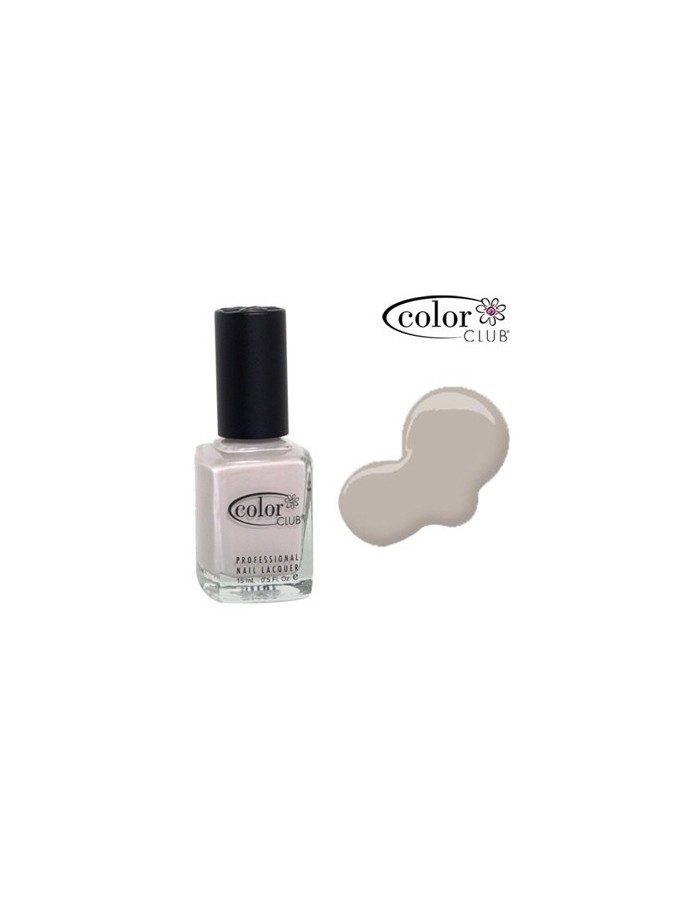 [ Color Club ] Who Are You Wearing Nail Polish 15ml