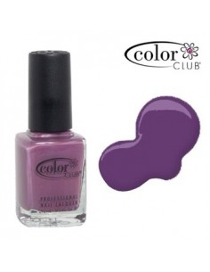 [ Color Club ] Up Town Girl Nail Polish 15ml