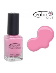 [ Color Club ] She's Glam Nail Polish 15ml