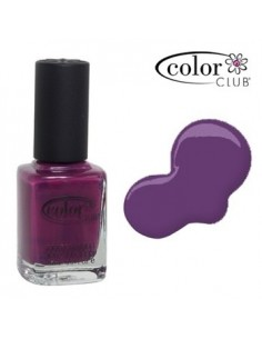 [ Color Club ] Ms. Socialite Nail Polish 15ml