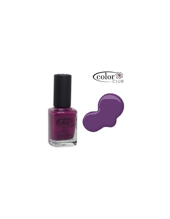 [ Color Club ] Ms. Socialite Nail Polish 15ml