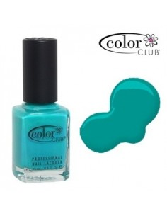 [ Color Club ] Age Aquarius Nail Polish 15ml