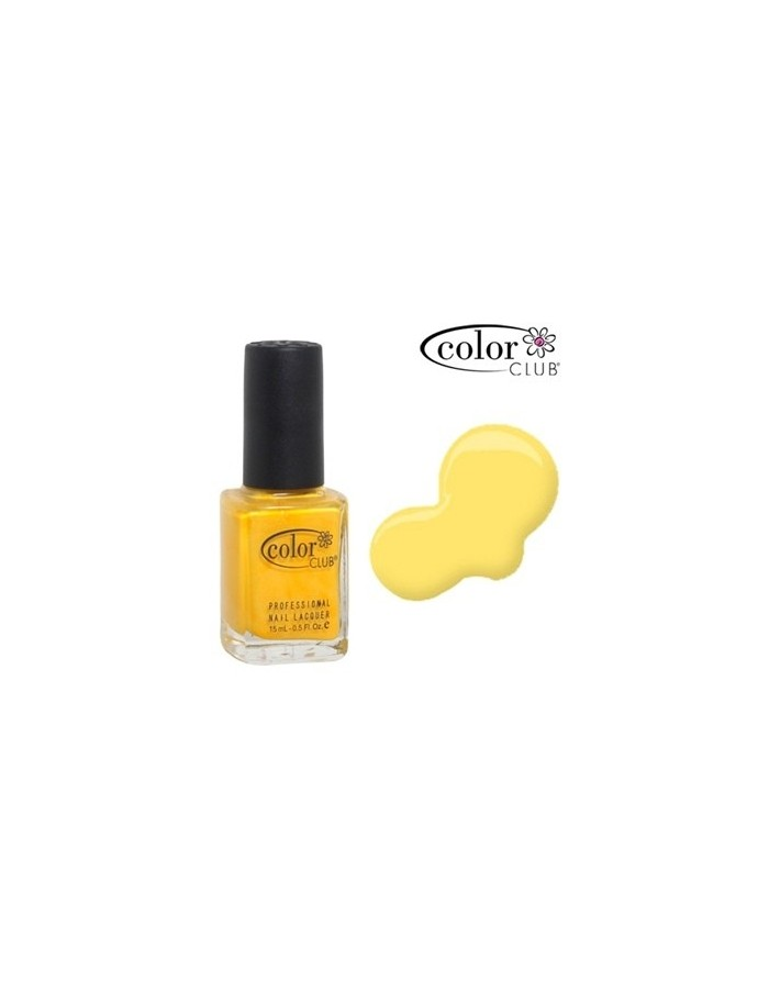 [ Color Club ] Almost Famous Nail Polish 15ml