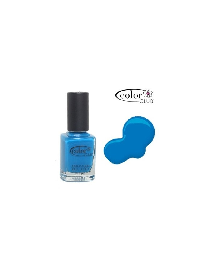 [ Color Club ] Chelsea Girl Nail Polish 15ml