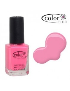 [ Color Club ] Modern Pink Nail Polish 15ml