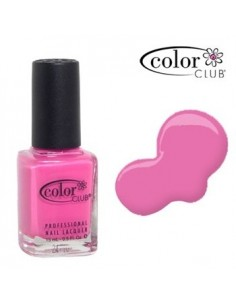 [ Color Club ] Pepermint Twist Nail Polish 15ml