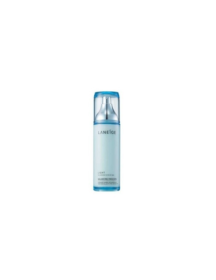 [LANEIGE] Balancing Emulsion Light 120ml
