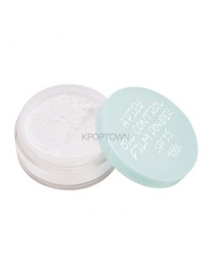 [A'PIEU] Oil Control Film Powder SPF15 6g