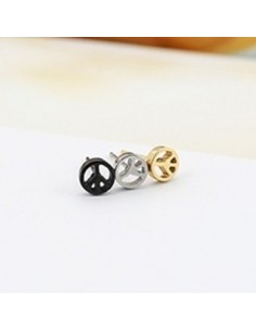 [EX195] EXO Style Peacemaker Earring