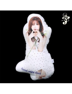 [SECRET Official Goods] Jun Hyo Sung Cushion Good Night Kiss Version