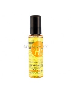 [TONYMOLY] Make HD Silk Argan Oil 85ml