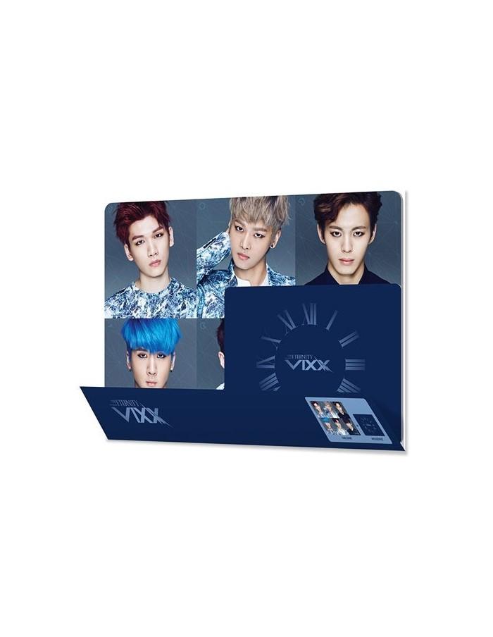 [VIXX Official Goods] VIXX Deskpad & Mousepad Set