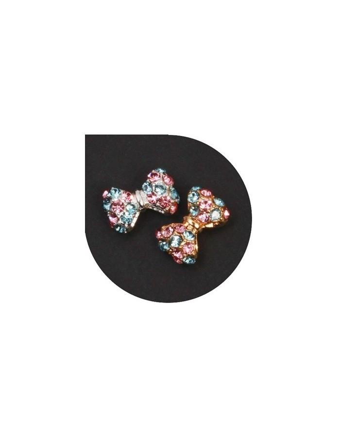 [ Nail Decoration ] Mini Ribbon