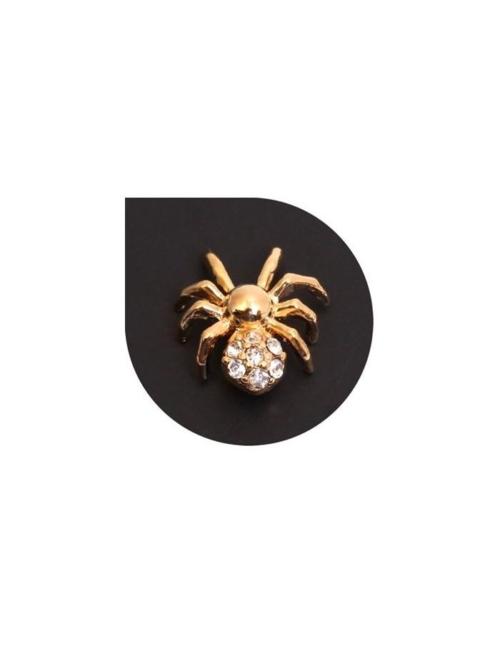[ Nail Decoration ] Spider Queen