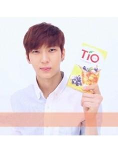 DONGSUH FOOD Tio Ice Tea (18T*13G)