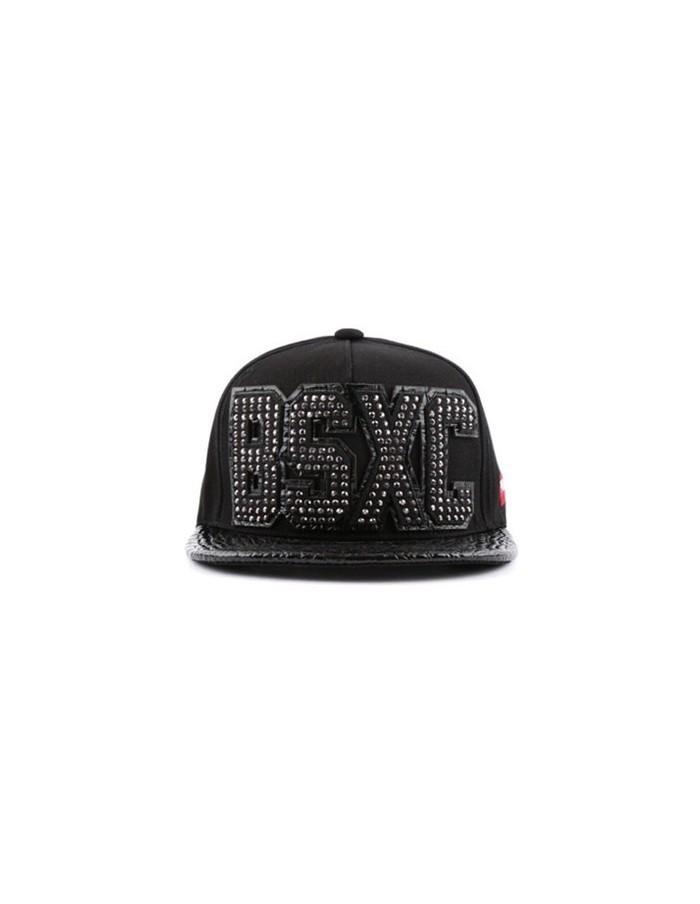 [Cap353] Red Snap BSXC Snapback