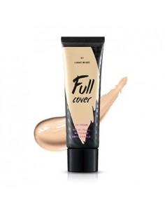[Aritaum] Full Cover BB Cream SPF50+ PA+++ 50ml